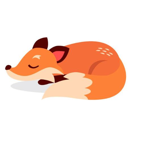 Website Management - Sleeping Fox 2